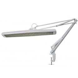 LAMPE DE BUREAU - 3 x 14W - BLANC