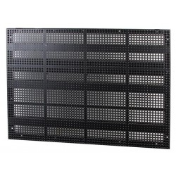 LUXIBEL - 8 x P16 ECRAN LED FULL-COLOUR EN FLIGHT-CASE - LED CMS - 1024 x 768mm