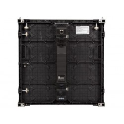 LUXIBEL XTRA P10 - 6 x P10 FULL COLOUR DIE-CAST OUTDOOR LED SCREEN IN FLIGHTCASE - INTEGRATED SMD LED