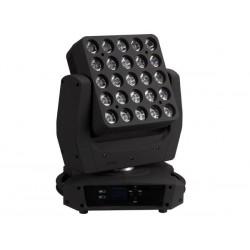 LUXIBEL - SCEPTRUM 5 X 5 10 W LED MATRIX MOVING HEAD