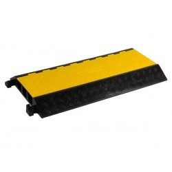 LUXIBEL - CABLE RAMP PROTECTOR - 3-WAY