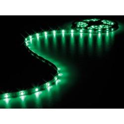 FLEXIBLE A LED - VERT - 150 LED - 5m