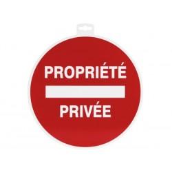 TALIAPLAST - PANNEAU - PROPRIETE PRIVEE