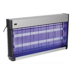 TUE-INSECTES ELECTRIQUE - 2 x 20 W