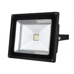 PROJECTEUR LED D'EXTERIEUR - PUCE EPISTAR 50 W - 6500 K
