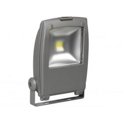 PROJECTEUR LED PROFESSIONNEL POUR L'EXTERIEUR - 20 W EPISTAR CHIP - 6500 K