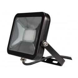PROJECTEUR LED DESIGN - 20 W. BLANC NEUTRE