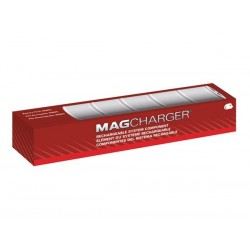 MAGLITE - PACK ACCU NiMH RECHARGEABLE POUR MAG-CHARGER LED - 6 V / 3.6AH