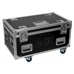 FLIGHTCASE for 2 x ProLyft Aetos 500 version 2