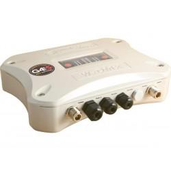 WDMX - WHITEBOX F-2 G4S IP65