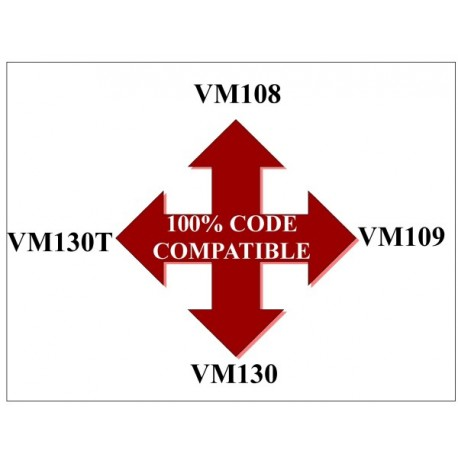 MODULE COMMANDE A DISTANCE 2 CANAUX RF
