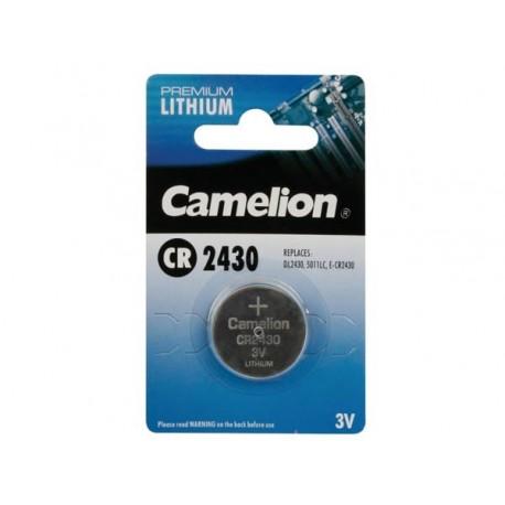 LITHIUM 2430 3.0V-280mAh (1pc/bl)
