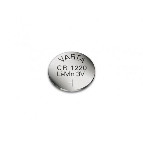 LITHIUM 3.0V-35mAh 6220.801.401 (1pc/bl)