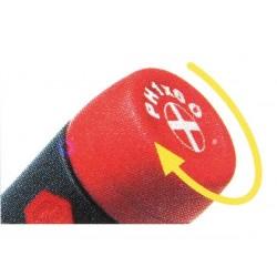 WIHA - TOURNEVIS A DOUILLE SIX PANS PICOFINISH - 3.5 x 60mm - 265P