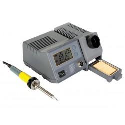 STATION DE SOUDAGE CERAMIQUE AVEC LCD 48W 150-450oC