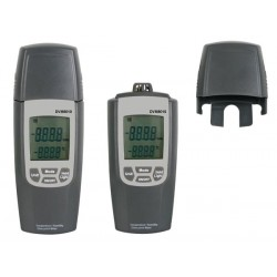 THERMO-/HYGROMETRE CAPTEUR DE POINT DE ROSEE
