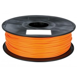 FIL PLA - 1.75 mm - ORANGE - 1 kg