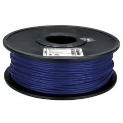 FIL PLA - 3 mm - BLEU - 1 kg