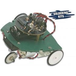 GRENOUILLE ROBOT
