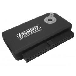 EMINENT - USB 2.0 A IDE/SATA CONVERTISSEUR