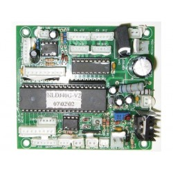 PCB 1 FOR VDP401GLD7