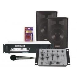 DJ SET II - 400W