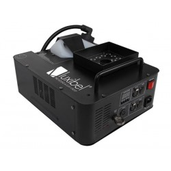 LUXIBEL - MACHINE A FUMEE LED PYRO - 1500W