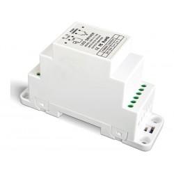 VARIATEUR LED - POUR RAILS DIN - 1 CHAINE