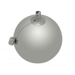LAMPE A HUILE EXTERIEURE - SPERIQUE - Ø 15 cm