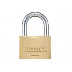 STANLEY - CADENAS - EN LAITON MASSIF - ANSE STANDARD - 70 mm
