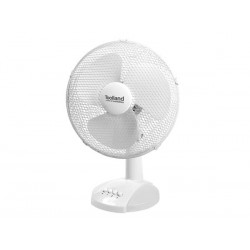 VENTILATEUR DE TABLE - 35 W - Ø 30 cm