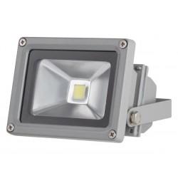 PROJECTEUR LED D'EXTERIEUR - PUCE EPISTAR 10 W - 3000 K