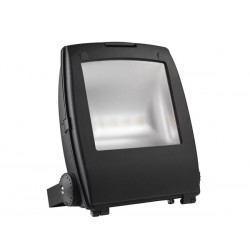 PROJECTEUR LED PROFESSIONNEL POUR L'EXTERIEUR - 200 W EPISTAR CHIP - 3800 K - NOIR
