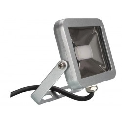 PROJECTEUR LED DESIGN - 10 W. BLANC NEUTRE