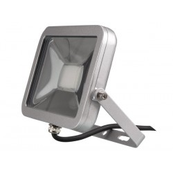 PROJECTEUR LED DESIGN - 20 W. BLANC NEUTRE
