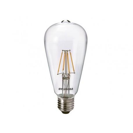 Lamp0027175 Retro Sylvania Lm Led 470 Lampe Toledo St64 OukiPXZ