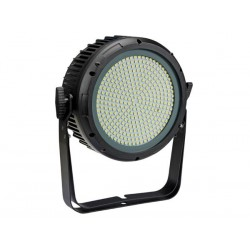 LUXIBEL - NUXILED 1001 - 10 SEGMENT LED STROBE - DMX CONTROLLED
