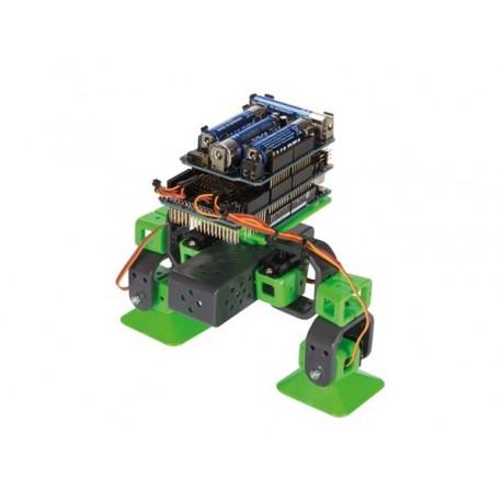 ROBOT ARDUINO ALLBOT® A 2 PATTES