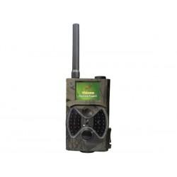 WCM-5003MK2 - CAMERA DE CHASSE NUMERIQUE AVEC FONCTION MMS/E-MAIL