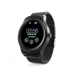 SMARTWATCH - FREQUENCE CARDIAQUE