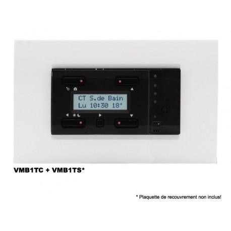 capteur de temperature pour usage avec VMB1TC(W). noir