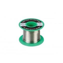SOUDURE SANS PLOMB Sn 99.3% - Cu 0.7% 1mm 100g